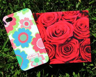 "Чехол для IPhone 4/4s ""Super flowers"". купить"