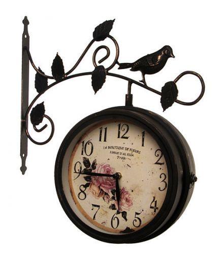 Магазин часы без циферблата