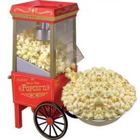 Аппарат для попкорна