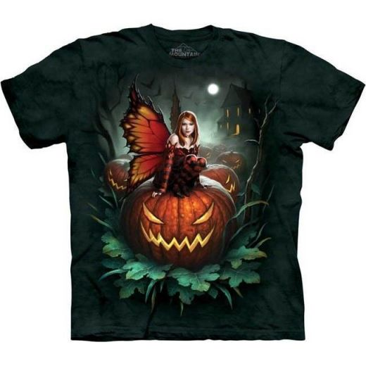 Футболка Mountain Pumpkin Fairy купить