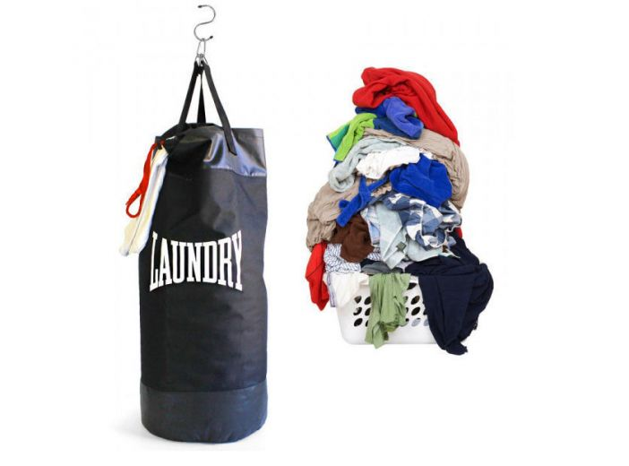 "Мешок для белья ""Laundry Punch Bag"" купить"