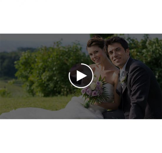 История любви на свадьбу