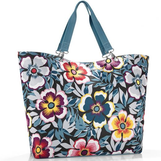 Сумка Shopper XL flower купить