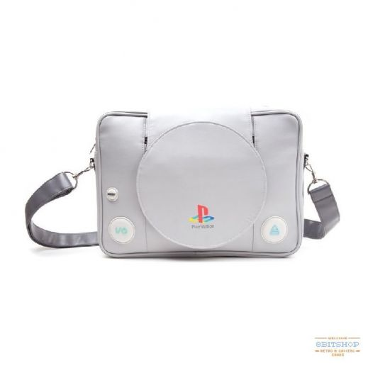Сумка PlayStation 1 Мессенджер купить