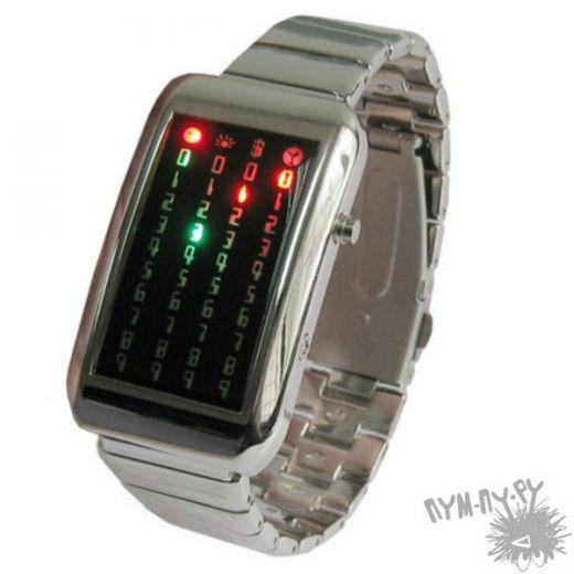 Часы за 100 рублей и дешевле - 3dollarru