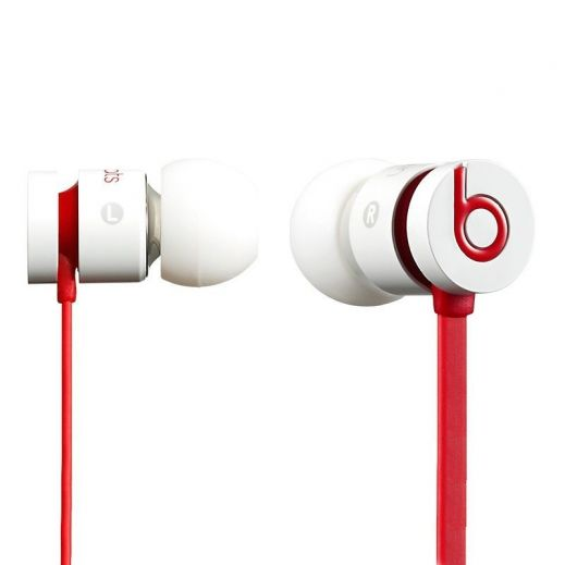 Наушники Monster Beats by Dr. Dre UrBeats купить