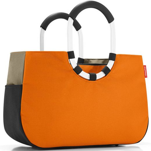 Сумка loopshopper m patchwork pumpkin купить