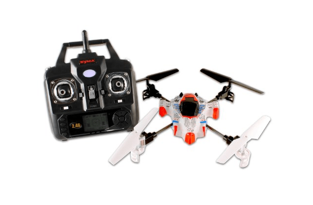 Syma X1 Spacecraft 2.4Ghz купить