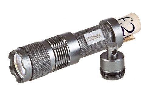 Как сделать герметичный фонарик