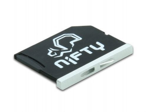 "Nifty Minidrive Air 13"" (карта 64 Gb) купить"