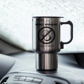 Термокружка для автомобиля