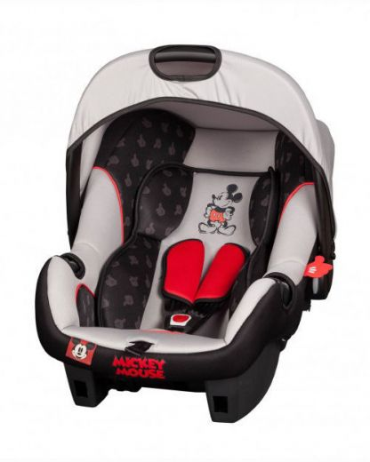 Aвтокресло Beone SP LX Mickey Mouse Nania (Нания) купить