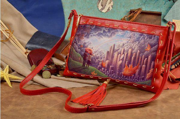 Продажа женских сумок клатч
