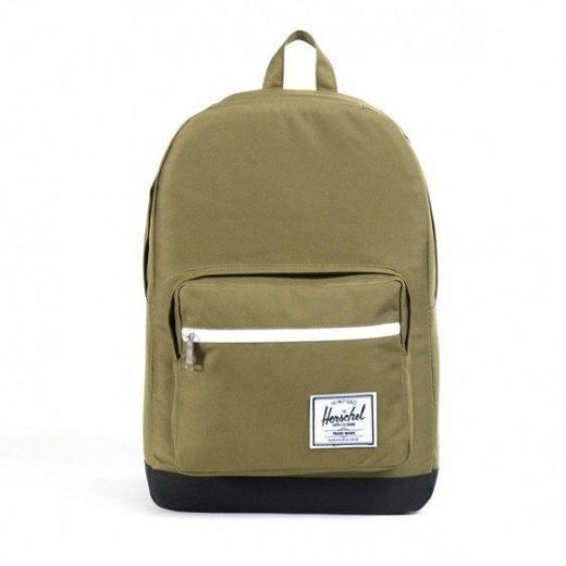 Рюкзак Herschel Pop Quiz Army Black купить