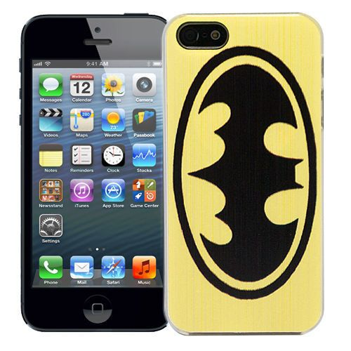 "Чехол для iPhone 5/5s ""Batman"" купить"