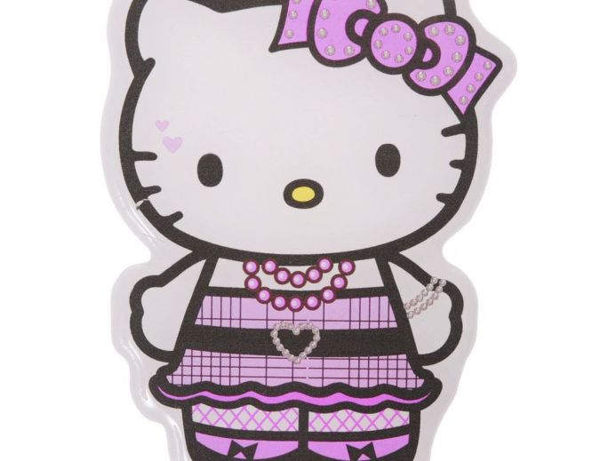 "Наклейка ""Hello Kitty: Бантик"" купить"