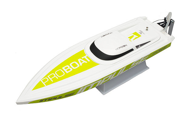ProBoat Impulse 17 Deep-V купить