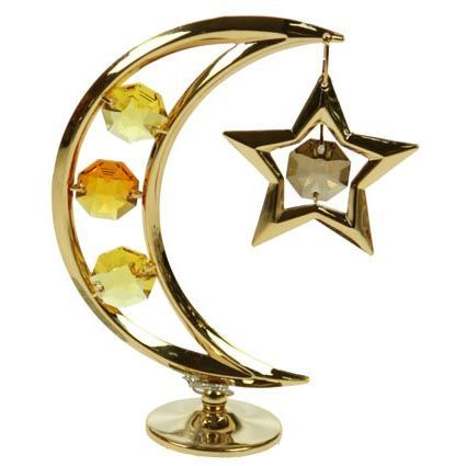 Сувенир звезда в подарок 15