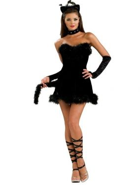 Костюм хэллоуин видео костюм