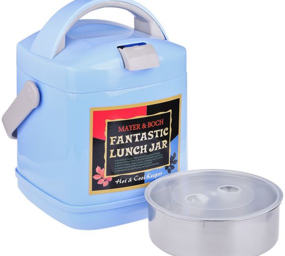"Контейнер для пищи ""Fantastic lunch jar"" купить"