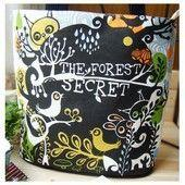 Сумка The forest secret купить