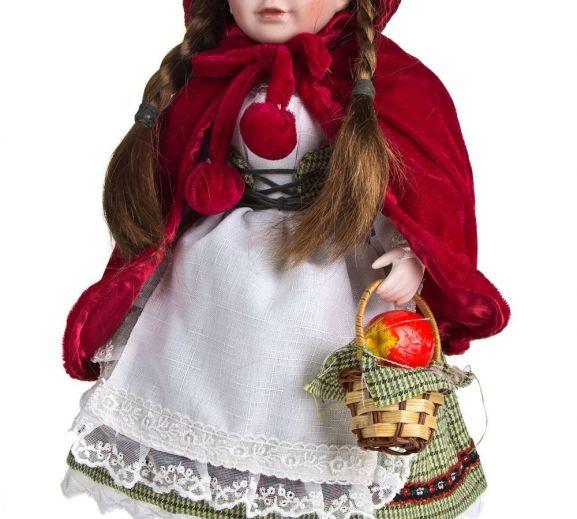 следует знать купить фарфоровую куклу красная шапочка доставка Просмотры: Презентация