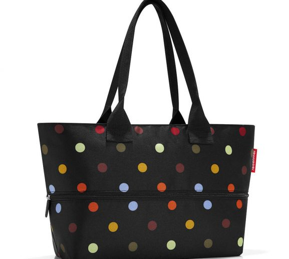 Сумка Shopper E1 dots купить