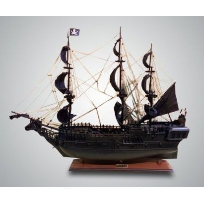 "Парусник ""Black Pearl Pirate Ship"" 80 см купить"