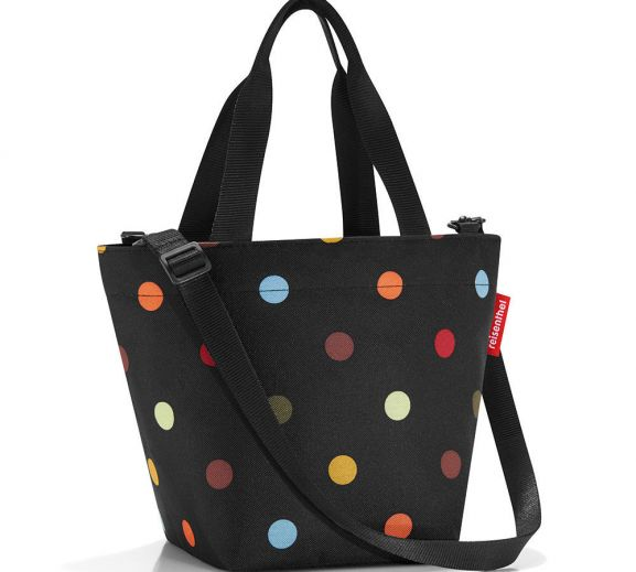 Сумка Shopper XS dots купить