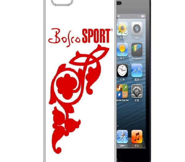 Задняя накладка для iPhone 5 Bosco купить