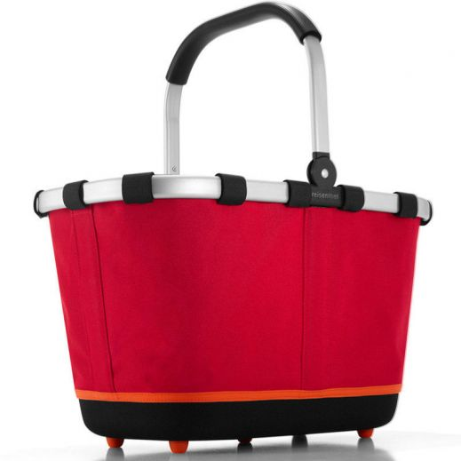 Корзина carrybag 2 red купить