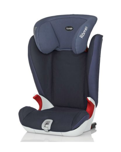 Автокресло KidFix SL crown blue 2014 Romer (Ромер) купить