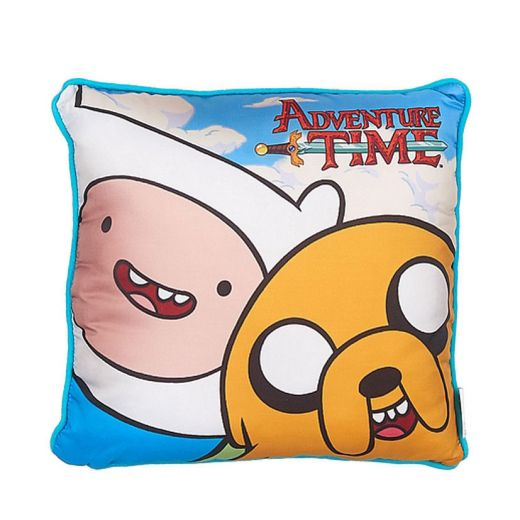 "Плюш подушка Adventure ""Time Finn & Jake"", 30 см купить"