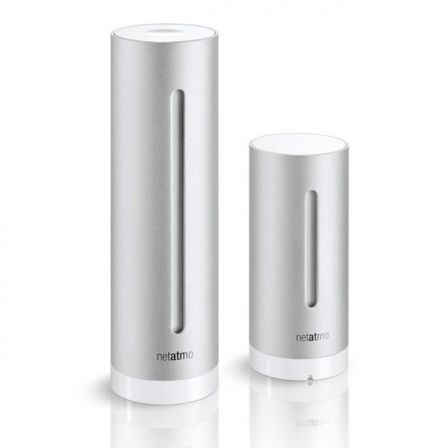 Netatmo Urban Weather Station купить
