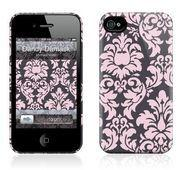 Чехол для iPhone 4,4S Gelaskins Dandy Damask купить