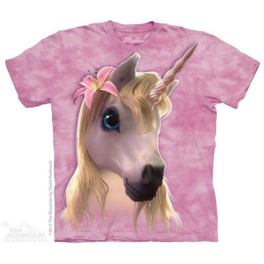 Футболка Cutie Pie Unicorn купить