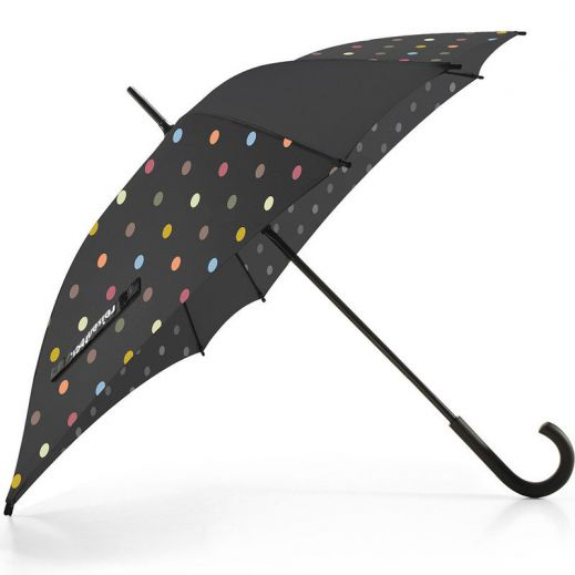Зонт трость umbrella dots купить