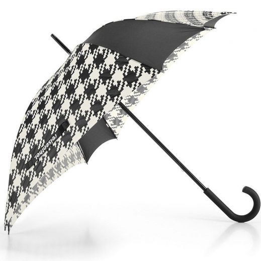 Зонт трость umbrella fifties black купить