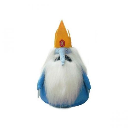 "Плюш ""Ice King"" Adventure Time (30 см) купить"