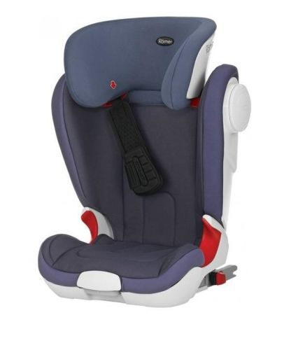 Автокресло Kidfix XP Sict Crown Blue Trendline Romer (Ромер) купить