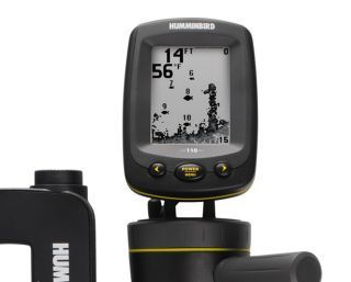 "Эхолот ""Humminbird 110 Fishin' Buddy"" купить"