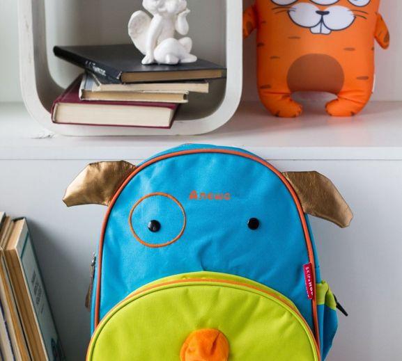 Пошив сумок, портфелей, рюкзаков, с нанесением