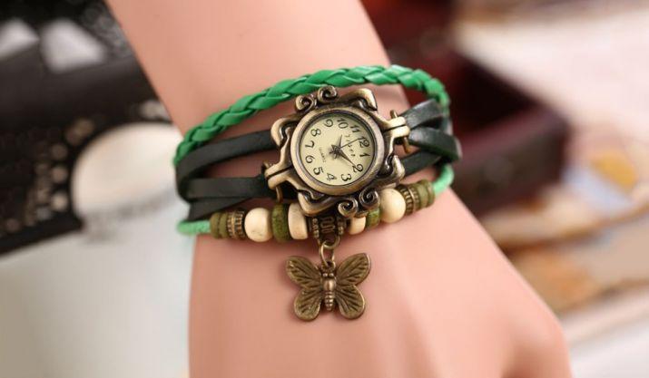 Наручные часы своими руками фото 22
