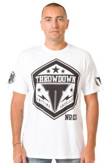 "Футболка ""Throwdown Advantage"" купить"