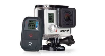 Камера GoPro HERO3+ Black Edition купить
