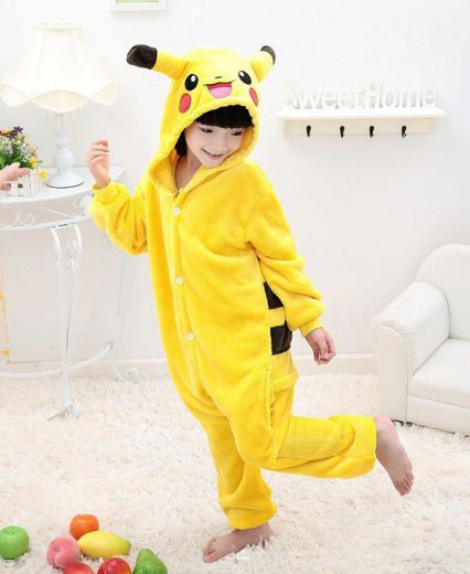 Детская пижама - кигуруми