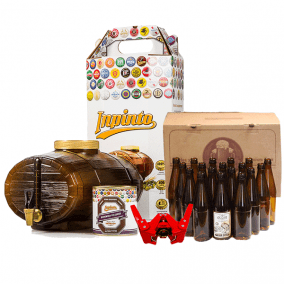 Домашняя пивоварня Inpinto Premioum