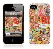 Чехол для iPhone 4,4S Gelaskins My Pop купить