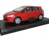 FORD FOCUS 3 HATCHBACK купить