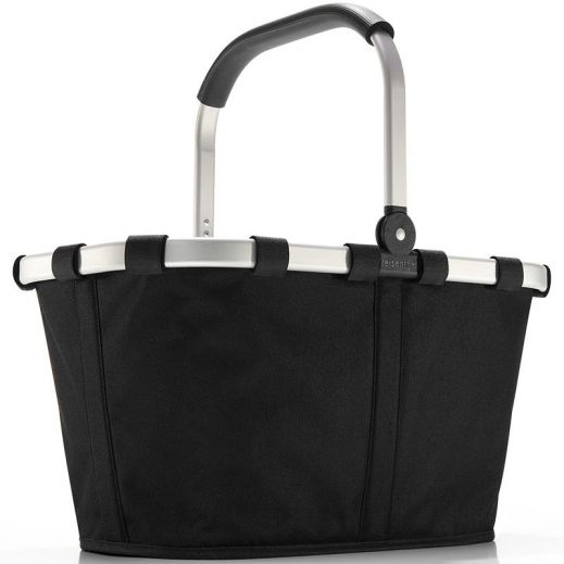 Корзина Carrybag black купить